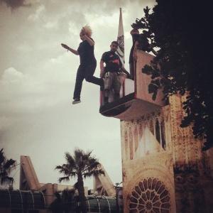 Assassin's Creed Leap Of Faith