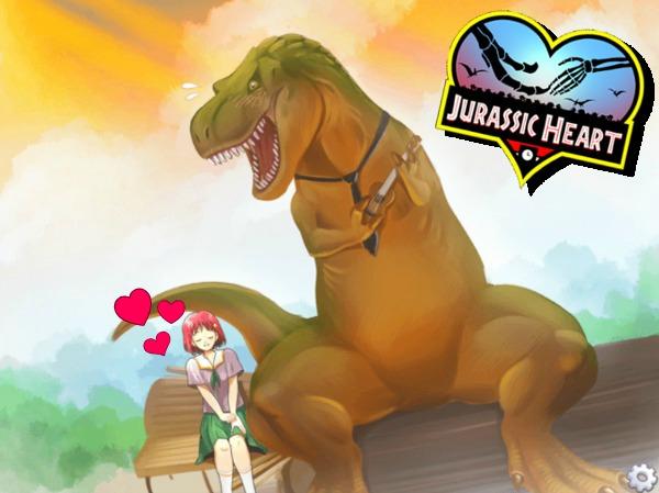 Jurassic heart dating sim download