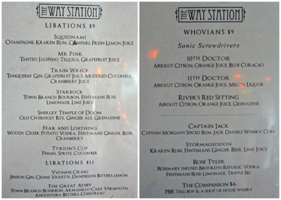 WayStationDrinks