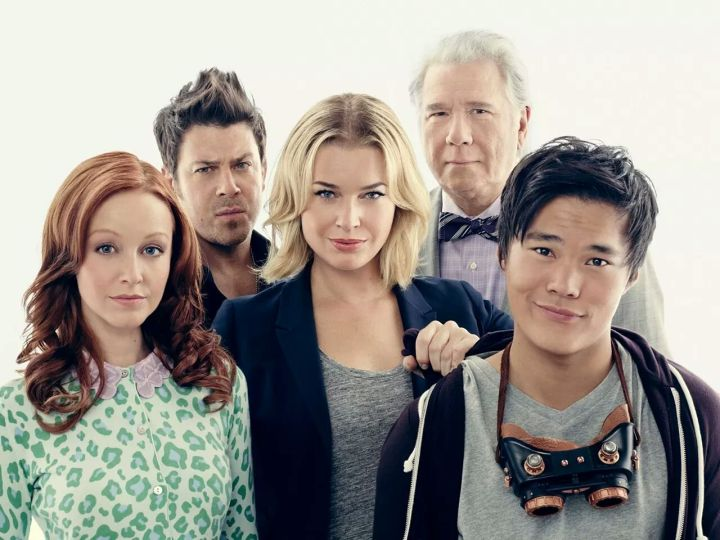 What to Expect from TNT's TheLibrarians