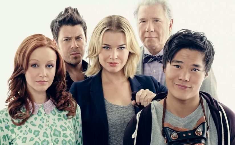 What to Expect from TNT's The Librarians