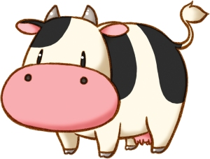 Harvest_moon_Cow