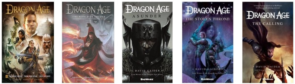 dragonagebooks